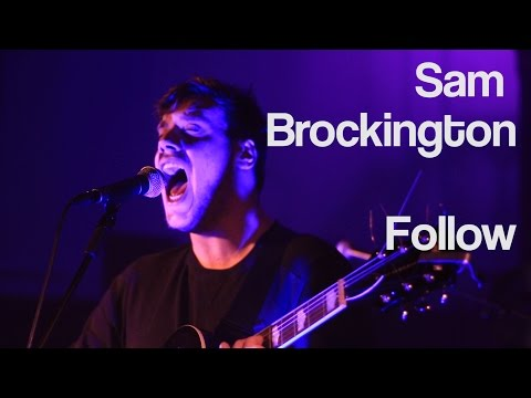 Sam Brockington - Follow | The Bristol Music Show