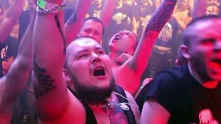 """Russische Hooligans: """"Kein Platz für Trinker und Schwächlinge"""""""