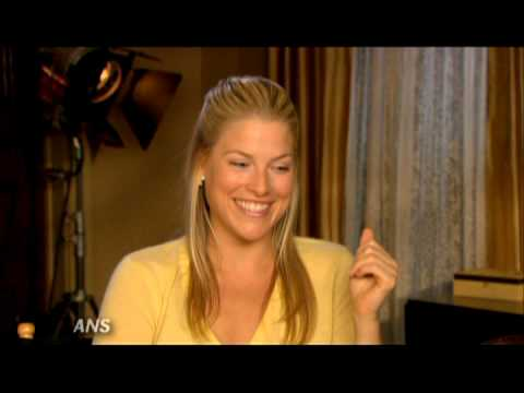 ALI LARTER IS OBSESSED