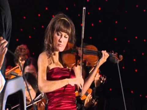 En Aranjuez con tu amor - Andrea Bocelli -  Concert. One Night in Central Park