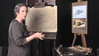 Preview | Classic Pet Portraits: How to Draw a Dog with Joy Thomas