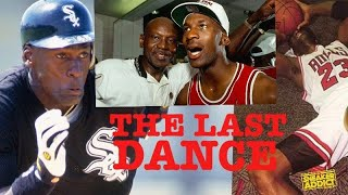 Michael Jordan The Last Dance Episode 7 & 8 Highlight Recap Review #TheLastDance