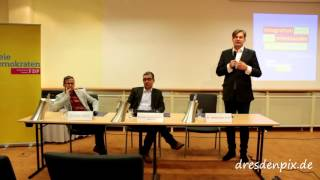 Fakten zur derzeitigen Einwanderung von Dr. Maximilian Krah CDU
