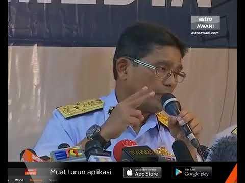 Malaysia talk on US Warship
