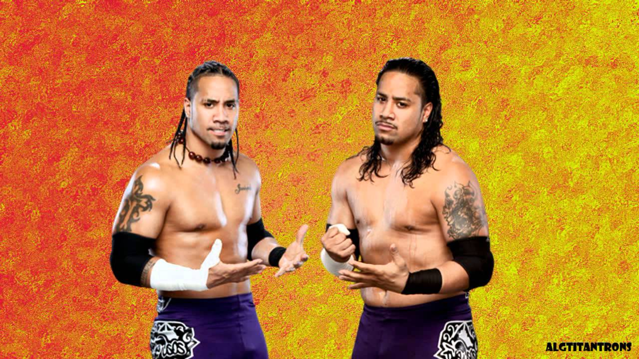 Wwe the usos 4th theme song so close now youtube - The usos theme song so close now ...