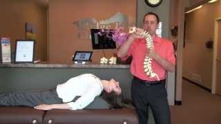 HOW TO TREAT A HUNCH BACK SPINE! | KYPHOSIS