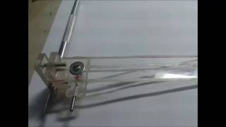 Homemade Circle Cutter