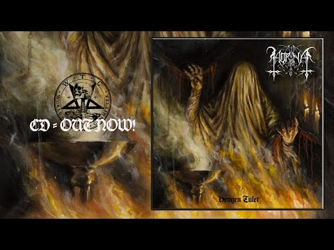 Horna - Hengen Tulet [Full Album - Official]