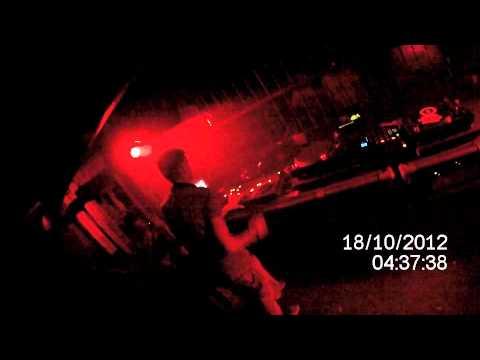 Subchain @ NewFaces Tresor Berlin 17.10.12