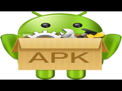 How To Get Apk Files From Installed Apps On Android