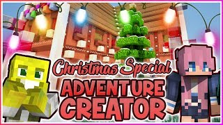 A Christmas Map for Lizzie! | Christmas ADVENTure Ep.1