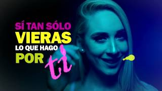 Fabi G - Verte Llegar (Lyric Video)