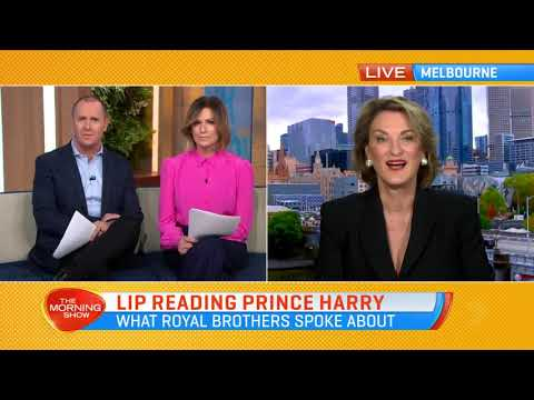 The Morning Show - Prince Philip's Funeral