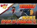 TERBARU BoBoiBoy Musim 3 EP25 Antara Kawan Lawan Bahagian 1 2