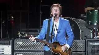 Paul McCartney - Venus & Mars/Rockshow/Jet