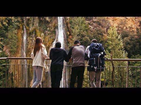 Naskid & Trackstorm Feat. Amine - Run - Clip...