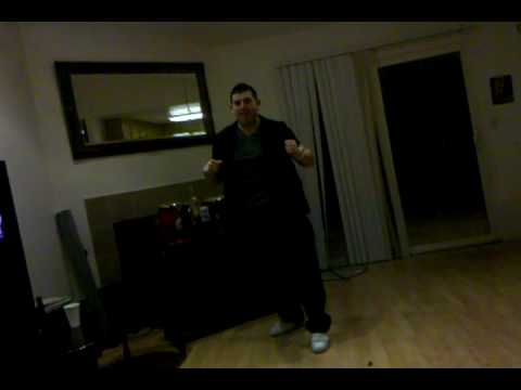 armando is dancing with himself ncbg