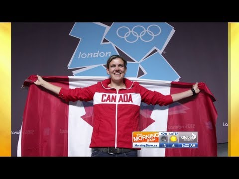 Christine Sinclair says time for Canadian soccer is now