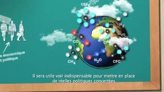 GLOBAL CARBON ATLAS (French)