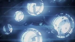 EMPSILLNE . HD . Короткометражный мультфильм про космос