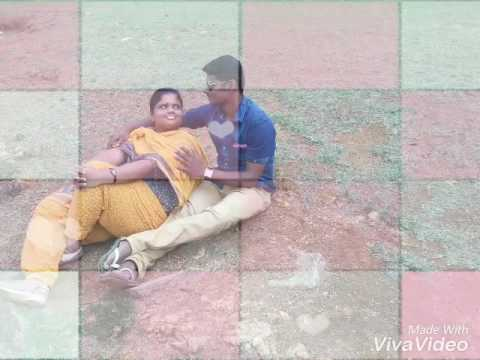 Polla paiya polla paiya... Rekkae with My wife Sowmi...