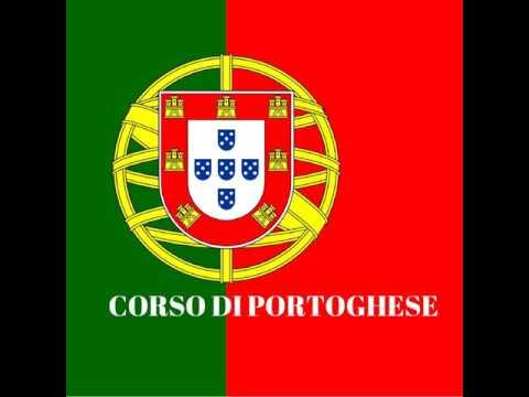 Corso di Portoghese Brasiliano con Carolina, lezione 1 - L'alfabeto from YouTube · Duration:  3 minutes 25 seconds