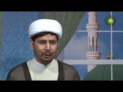 73. The Relation Between Spirit and Resurrection (1) - Lecturer : Hujjat al-Islam Shir Ali Shuja