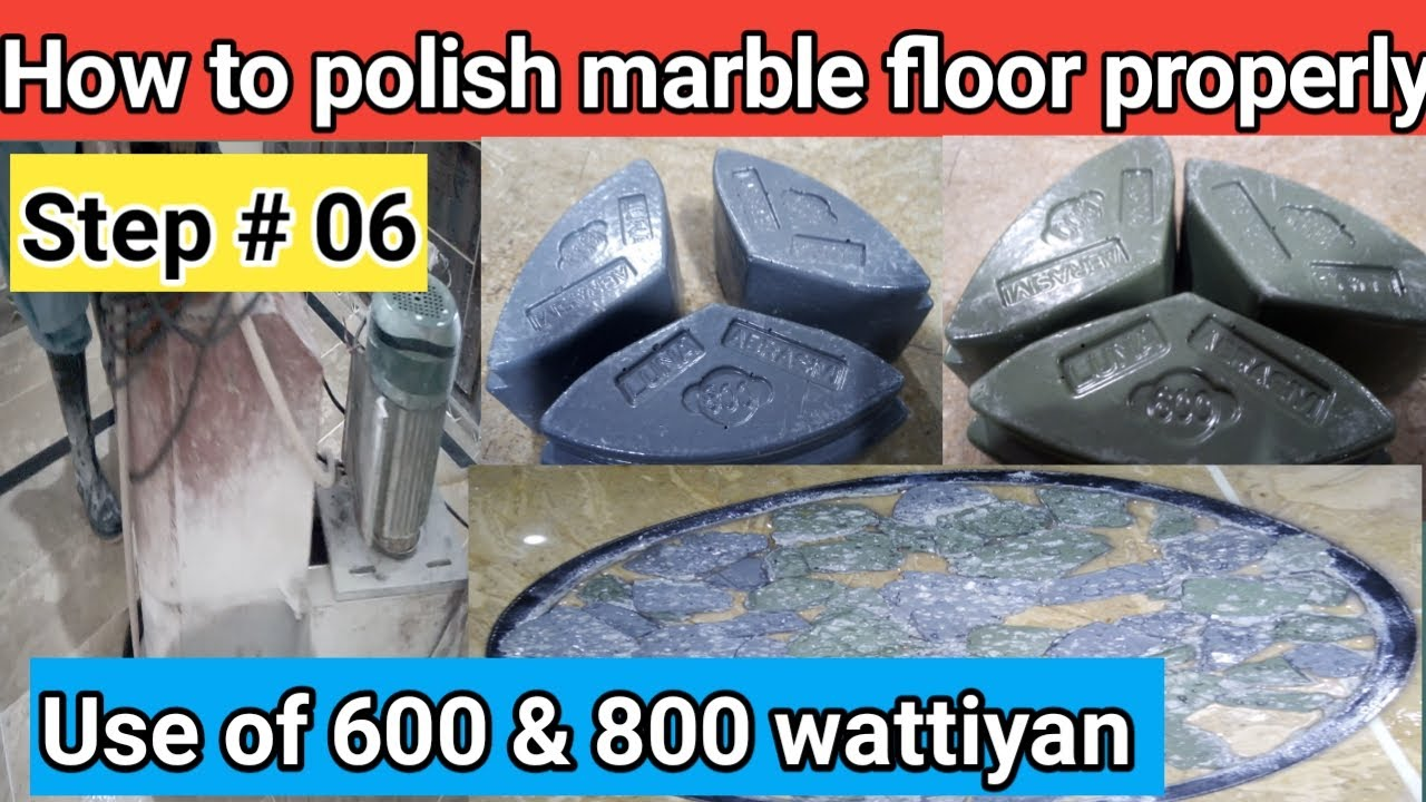 Download How to polish marble floor / marble floor polishing Process step by step/ Marble ragrai