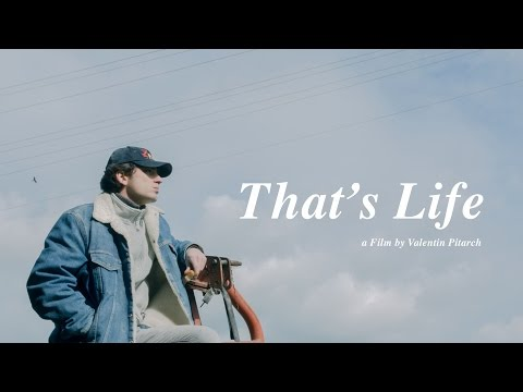 That's Life - Trailer