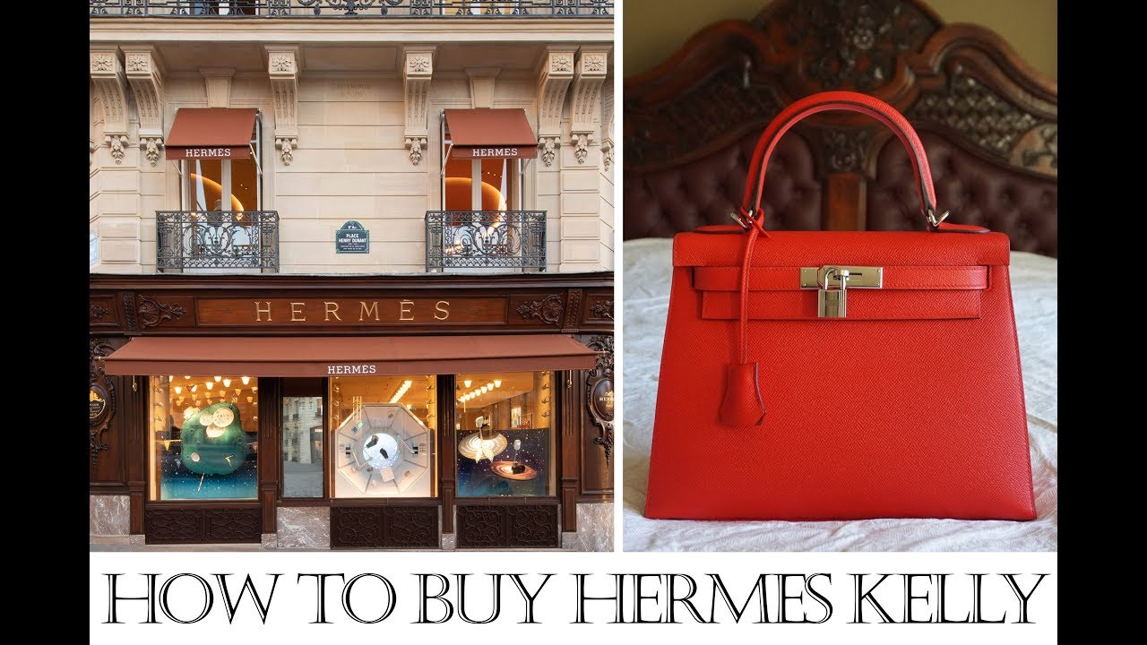Tips For How To Hermes Kelly Birkin In Paris Other Cities Flagship Vs Others
