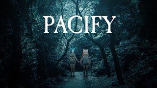 【Pacify】びっくりするぐらい絶叫してます。