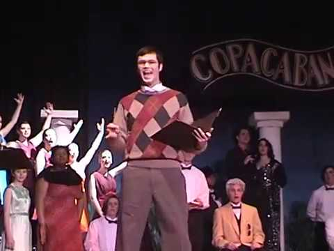 Copacabana FDR High School 2006 - Part 1