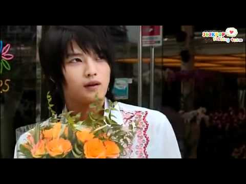 [Vietsub] Dating On Earth - DBSK 6_8