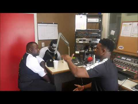 Kali Kold - SUNDAY CONVERSATION WITH ROBERT JOHNSON and LONNIE EDWARDS THE HOPE CHURCH