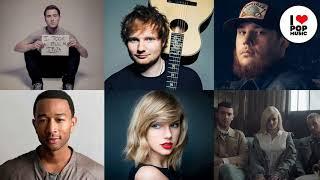 Самые Популярные Песни 2018 🔥  Новые клипы 2018 зарубежные Европа Плюс