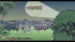Wepardi kokotarina