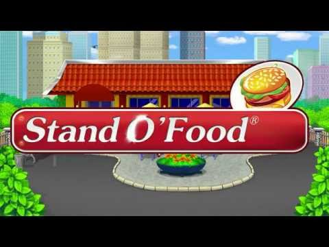 Stand O'Food 3 for Google Play