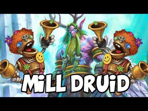 Annoy-o-Tron Mill Druid
