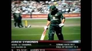 Ishant sharma vs australia [ 3 wickets]