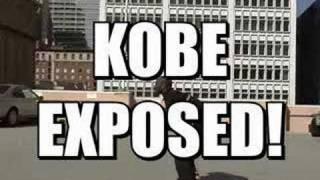Kobe Bryant Car Jump Exposed!
