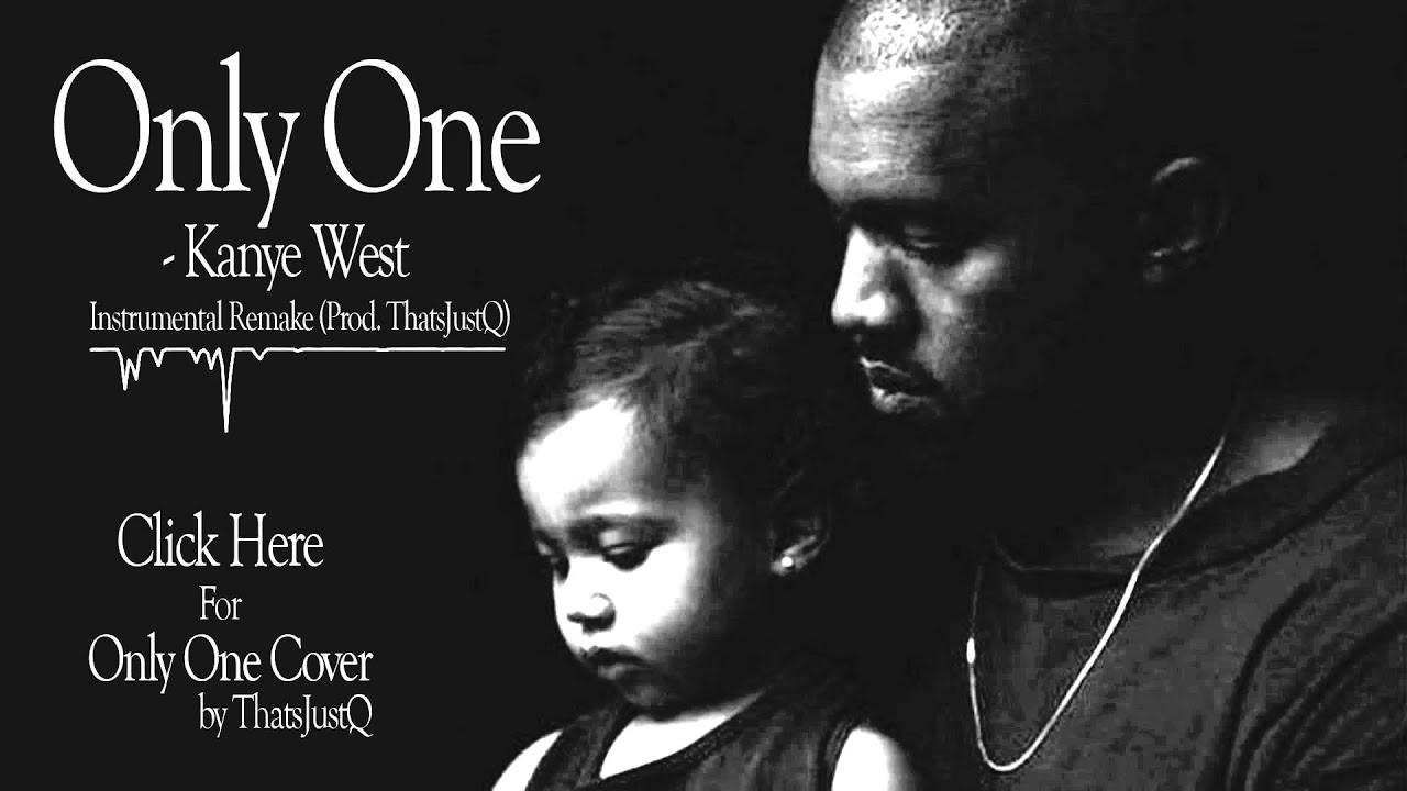 Kanye West Ft. Paul McCartney - Only One Instrumental ...
