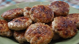 Fresh Ground Pork Breakfast Sausage