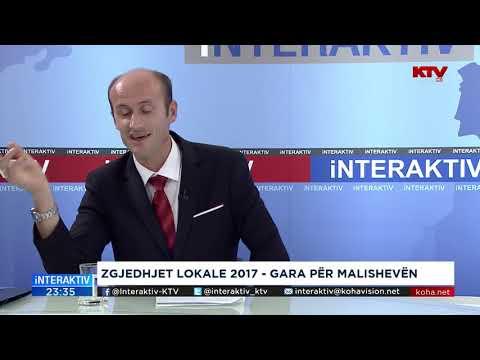 Interaktiv   Nexhat Krasniqi 04 10 2017