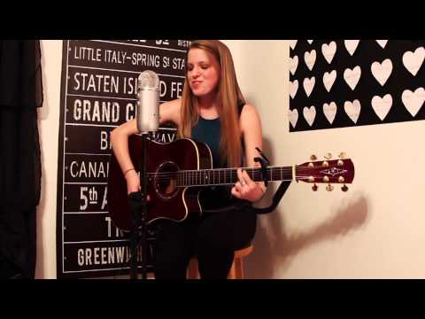 Cecilia and the Satellite - Andrew Mcmahon - Cover by Aspen Countryman