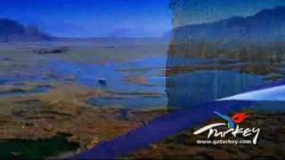 Turquie video touristique : turquoise calling