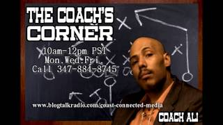 PROMO: FOR THE COACH