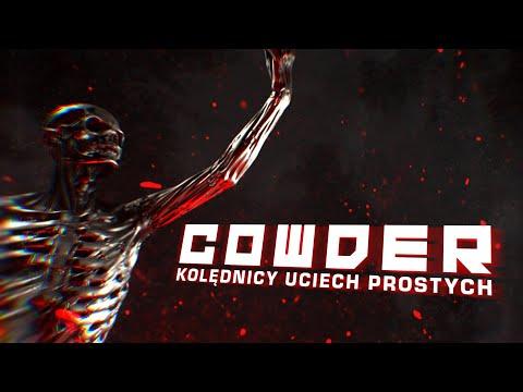 CowdeR - Kolędnicy uciech prostych (lyric video)