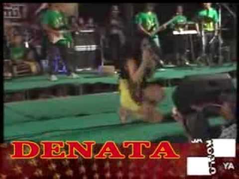 Bokong Semok (Erin Mareta) Live Rembang