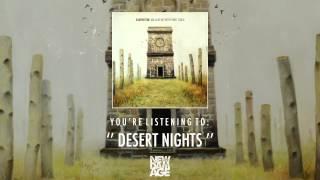 Silverstein | Desert Nights (Official Audio Stream)
