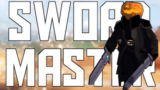 The Sword Master | Dual Sword Clearing Build | Albion Online PVE Build | Monday Might Build